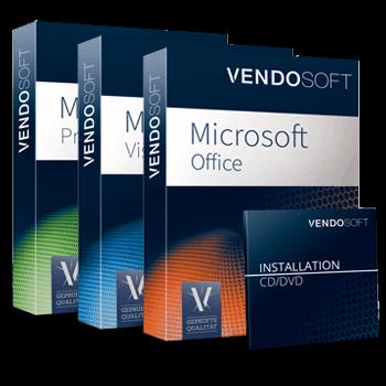 Microsoft Büroanwendungen