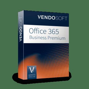Microsoft Office 365 Business Premium European Cloud (per User/Month)