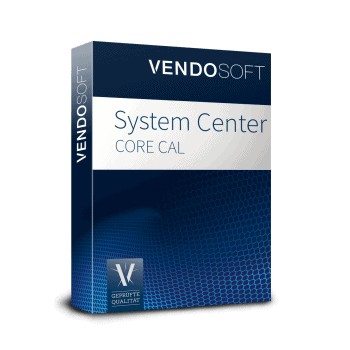 Microsoft System Center Server 2016 CORE CAL