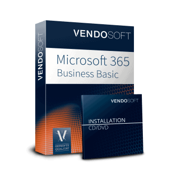 Microsoft 365 Business Basic CSP European Cloud (per User/Month)