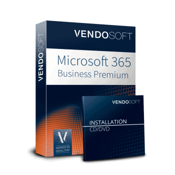 Microsoft 365 Business Premium European Cloud (per User/Month)