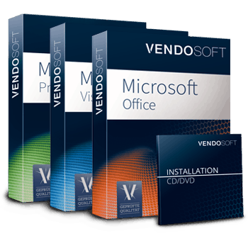 Gebrauchte Software Büroanwendungen kaufen