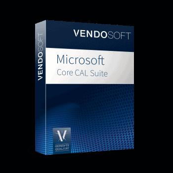 Microsoft Core CAL Suite 2019 User CAL used