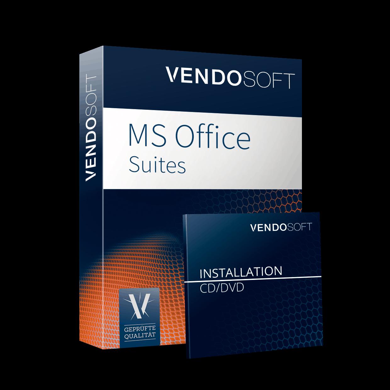 Microsoft-Office-Suites
